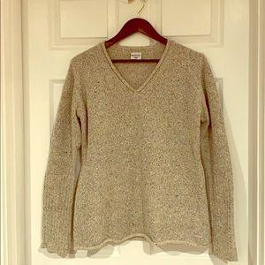 Columbia Sportswear Textured Sweater
